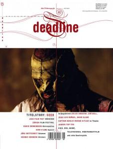 Deadline Ausgabe #6