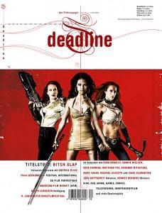 Deadline Ausgabe #20