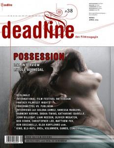 Deadline Ausgabe #38