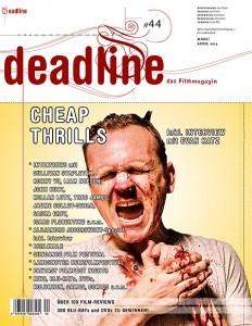Deadline Ausgabe #44