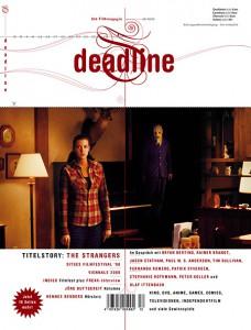 Deadline Ausgabe #12