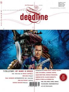 Deadline Ausgabe #14