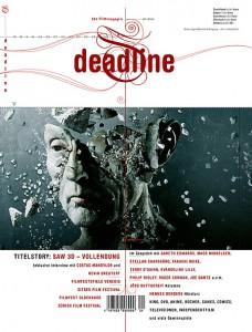 Deadline Ausgabe #24