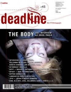 Deadline Ausgabe #45