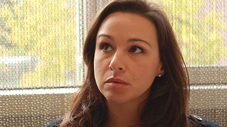 Danielle Harris Interview