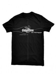 Deadline T-Shirt Schwarz