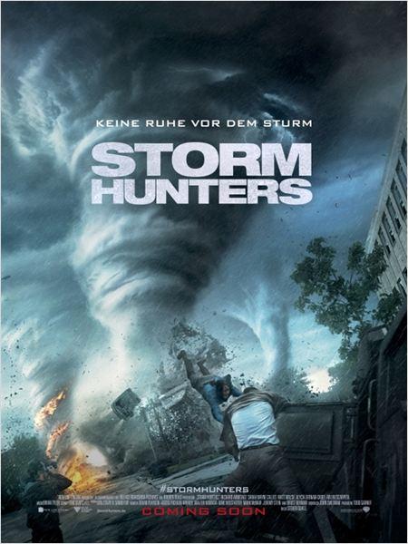 storm hunters_plakat