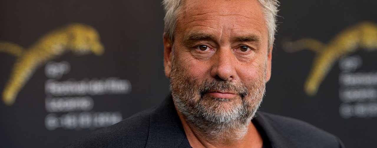 Luc Besson topbanner