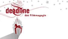 Fröhliche Weihnachten mit Deadline