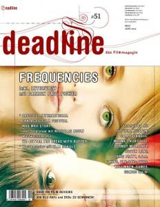 DEADLINE Ausgabe #51