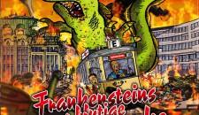 Frankensteins Teufelspranke