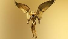 GODS OF EGYPT Teaser_Gold