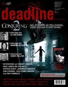 Deadline Ausgabe #57