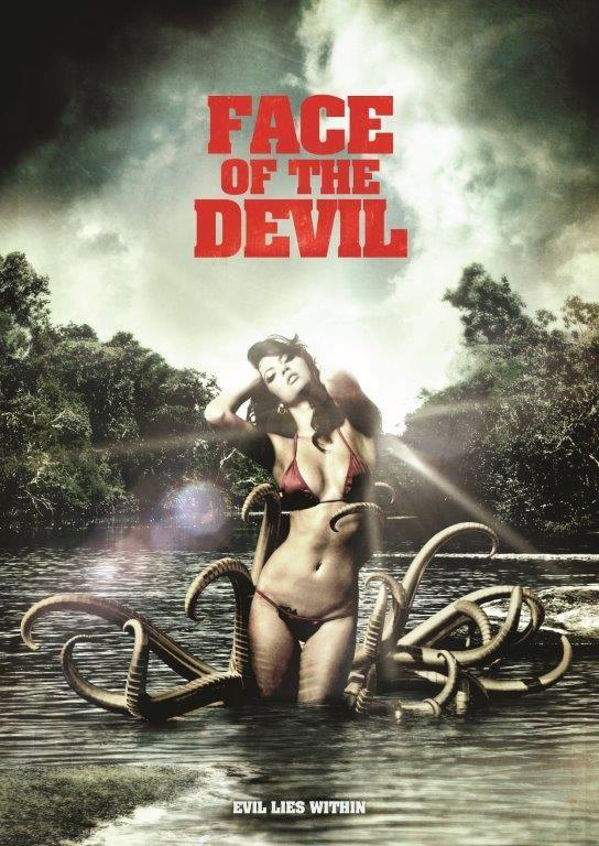 La Cara Del Diablo Poster