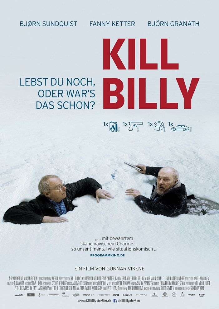 KillBilly_Plakat
