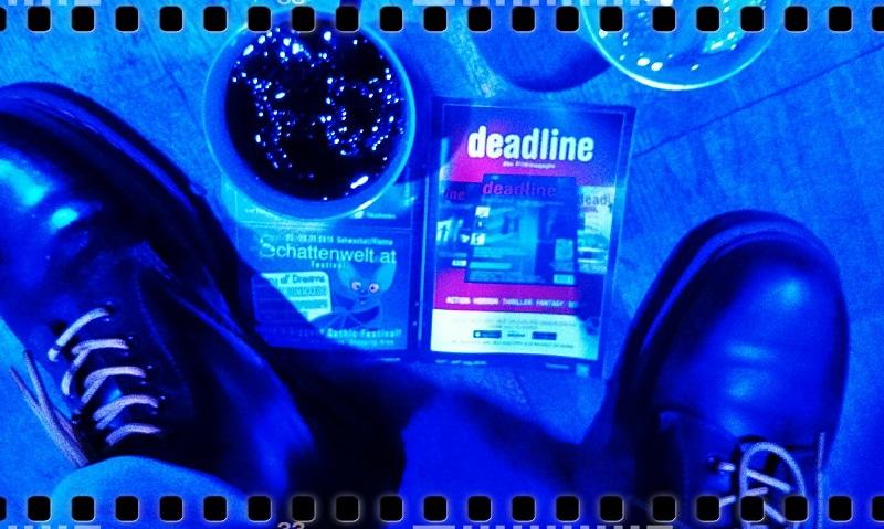Deadline@Amphi