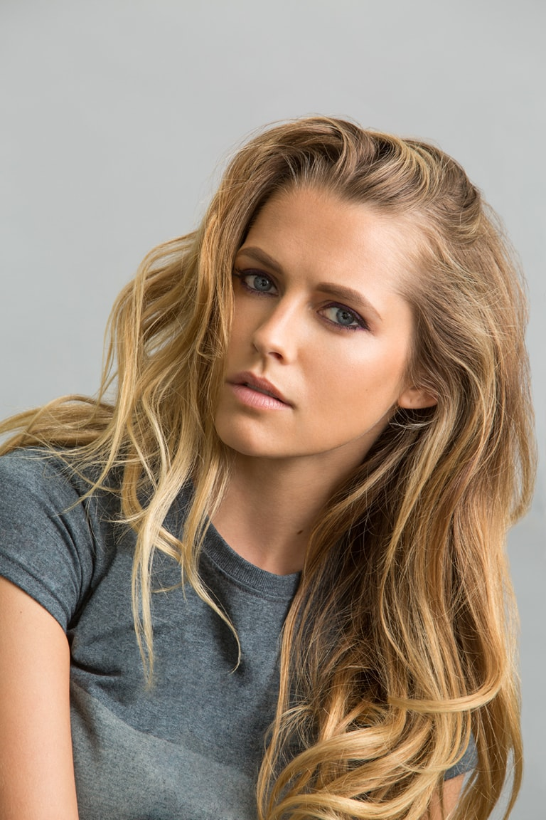 Im Interview Mit Teresa Palmer Zu Lights Out Deadline