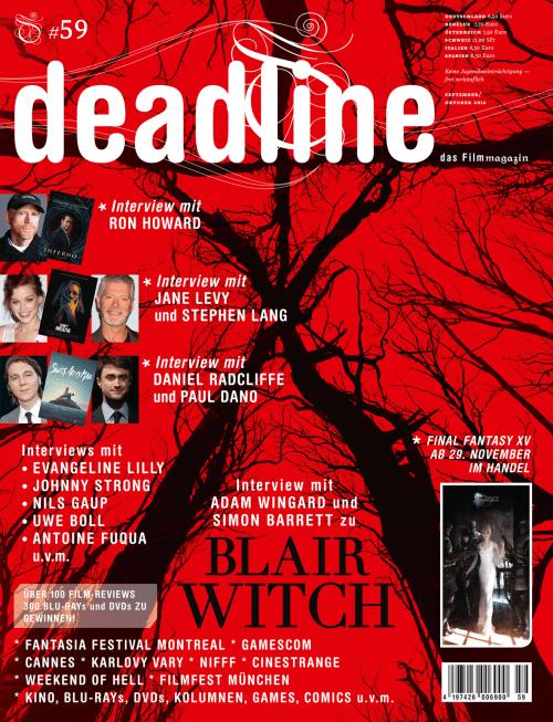 Cover Deadline #59