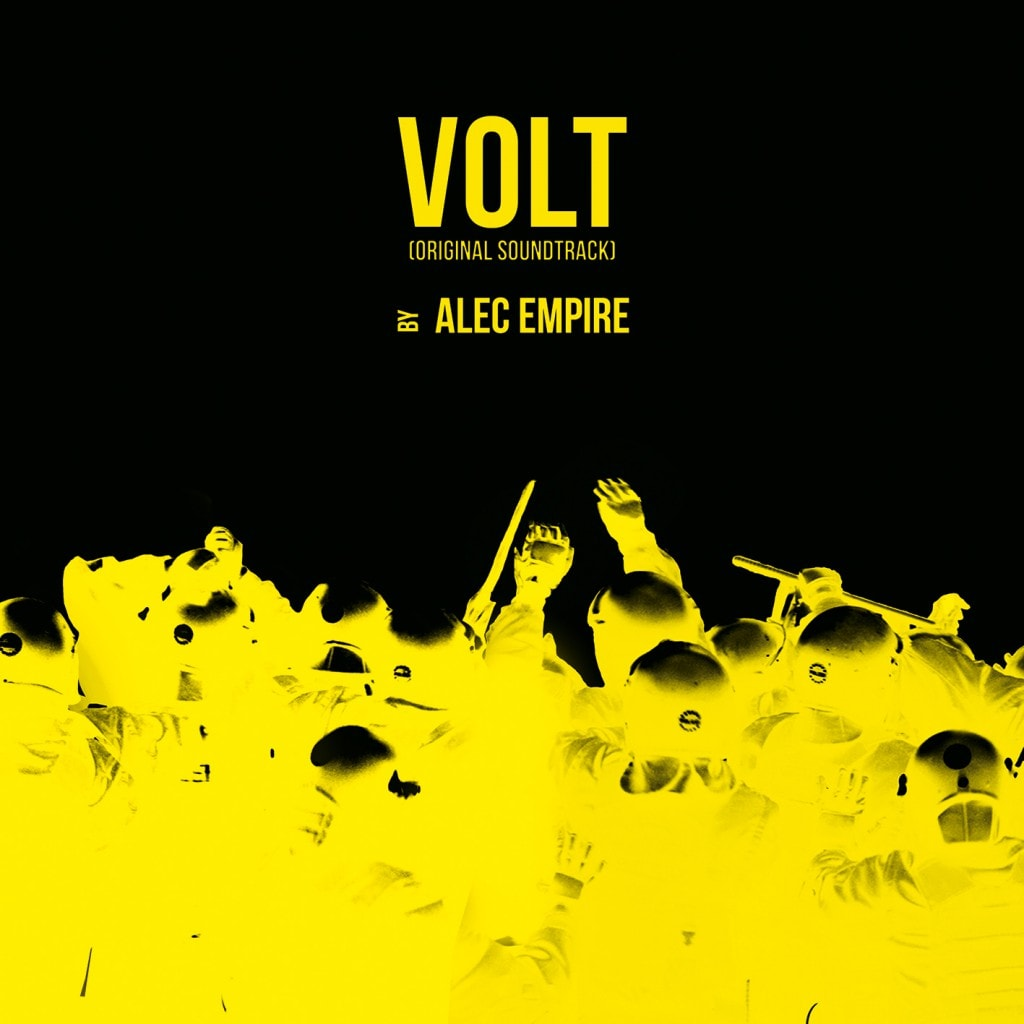 Volt-SoundtrackCover