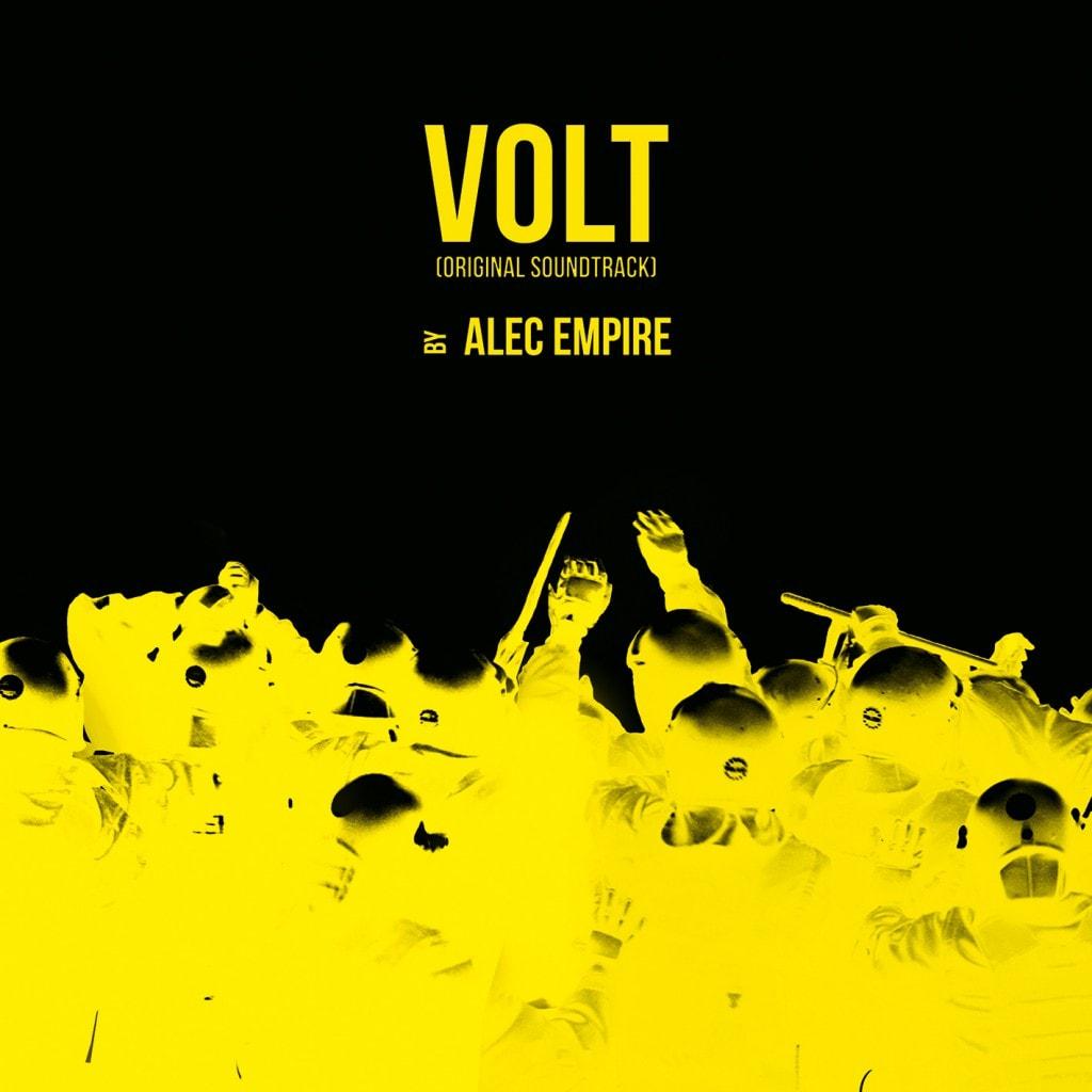 Volt-SoundtrackCover
