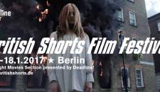 10TH BRITISH SHORTS FILM FESTIVAL BERLIN