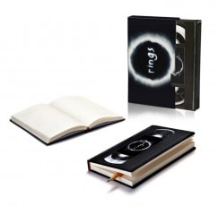 RINGS_VHS-Notizbuch