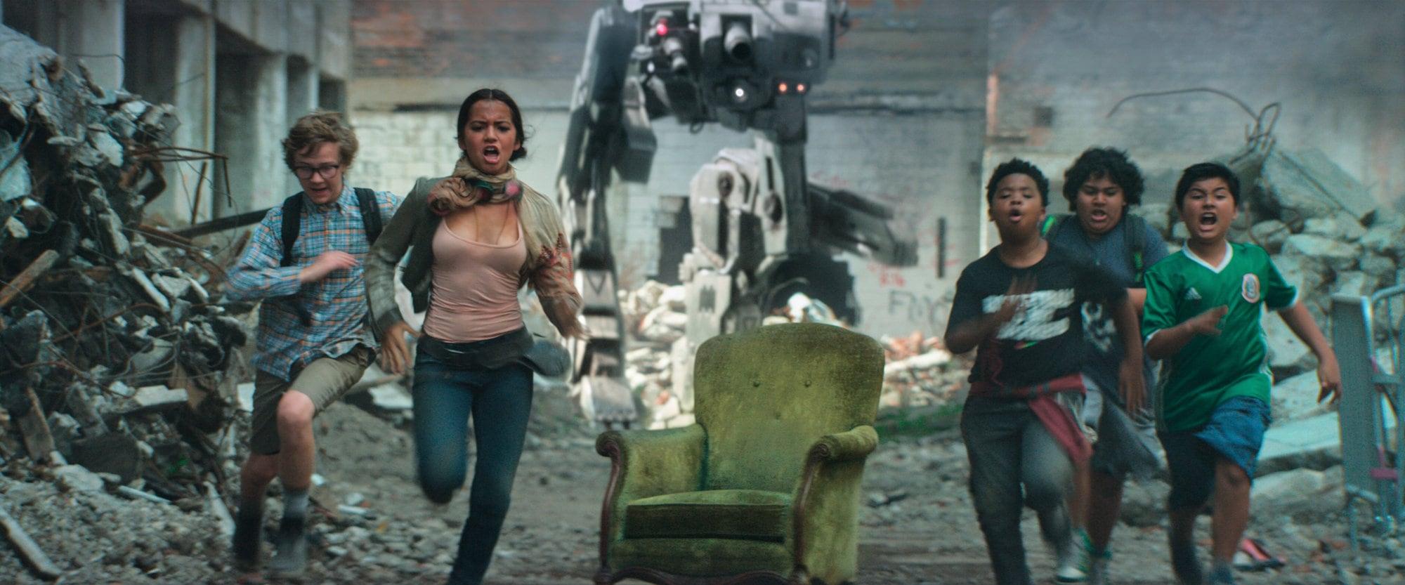 Transformers 5 The Last Knight Deadline Das Filmmagazin