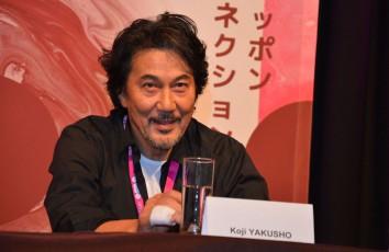 KojiYakushoPressekonferenz