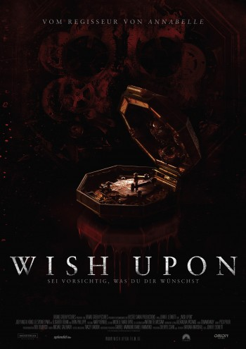 WISH UPON a1 4c teaser poster v8