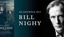 DEADLINE-INTERVIEW MIT BILL NIGHY ZU THE LIMEHOUSE GOLEM