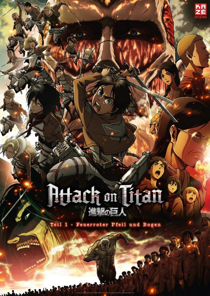 kaz anime nights attack on titan i feuerroter pfeil und bogen im kino sehen deadline das. Black Bedroom Furniture Sets. Home Design Ideas