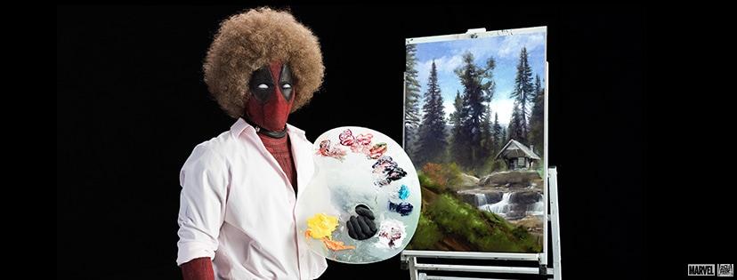 Deadpool2 Header