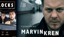 INTERVIEW MIT MARVIN KREN ZU 4 BLOCKS