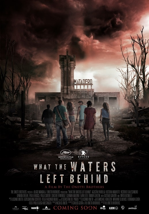 What the Waters Left Behind 1