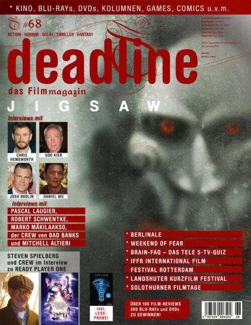Deadline #68