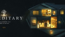 HEREDITARY Header