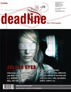 Deadline Ausgabe #28