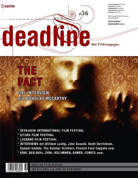 Deadline Ausgabe #36