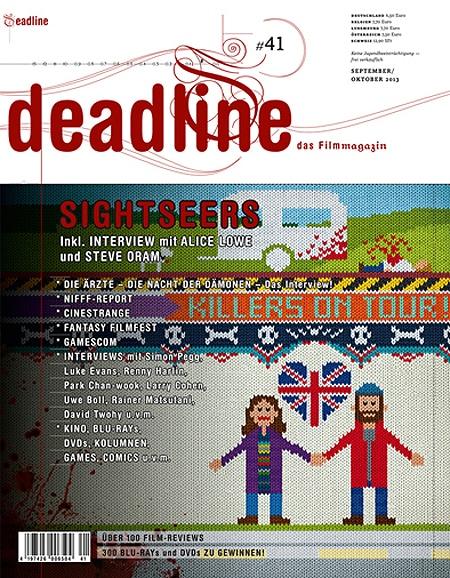Deadline Ausgabe #41