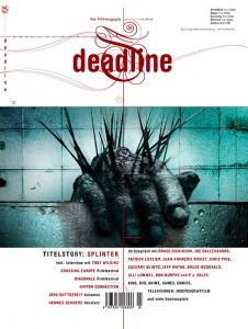 Deadline Ausgabe #15