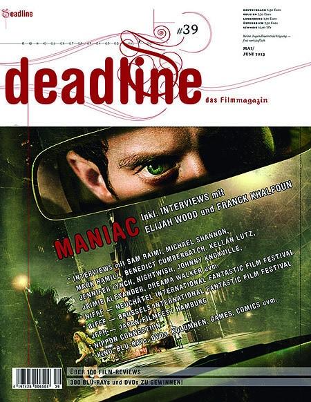 Deadline Ausgabe #39