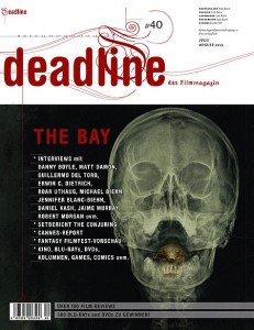 Deadline Ausgabe #40