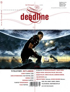Deadline Ausgabe #19