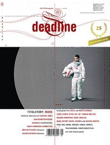 Deadline Ausgabe #25