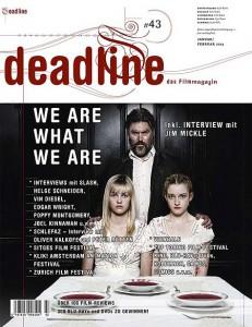 Deadline Ausgabe #43