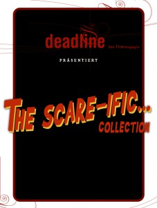 Scare-ific Collection