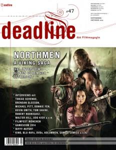 Deadline Ausgabe #47