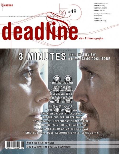 Deadline Ausgabe 49