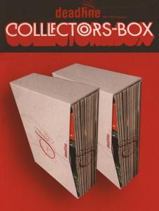 Sammelschuber / Collector's Box