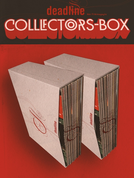 Sammelschuber / Collector's Box